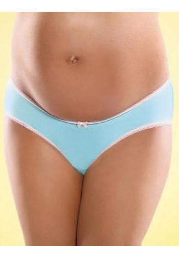 Трусики для вагітних  BLUE JELLY SLIP