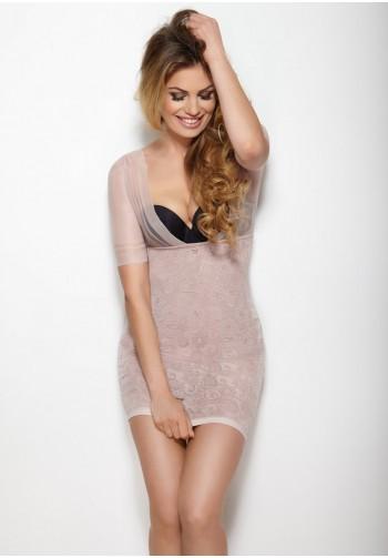 Коригуюче плаття GLOSSY DRESS