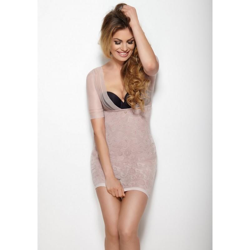 Коригуюче плаття GLOSSY DRESS c8d09da7df502