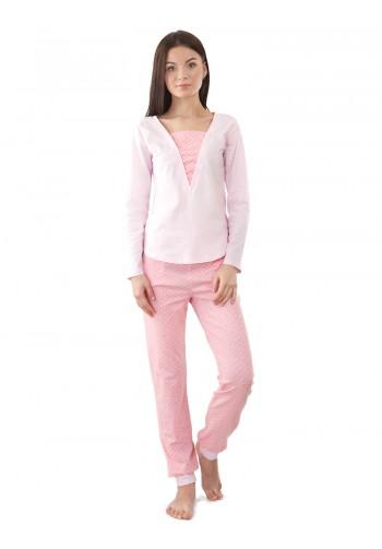 Жіноча піжама VPL 026
