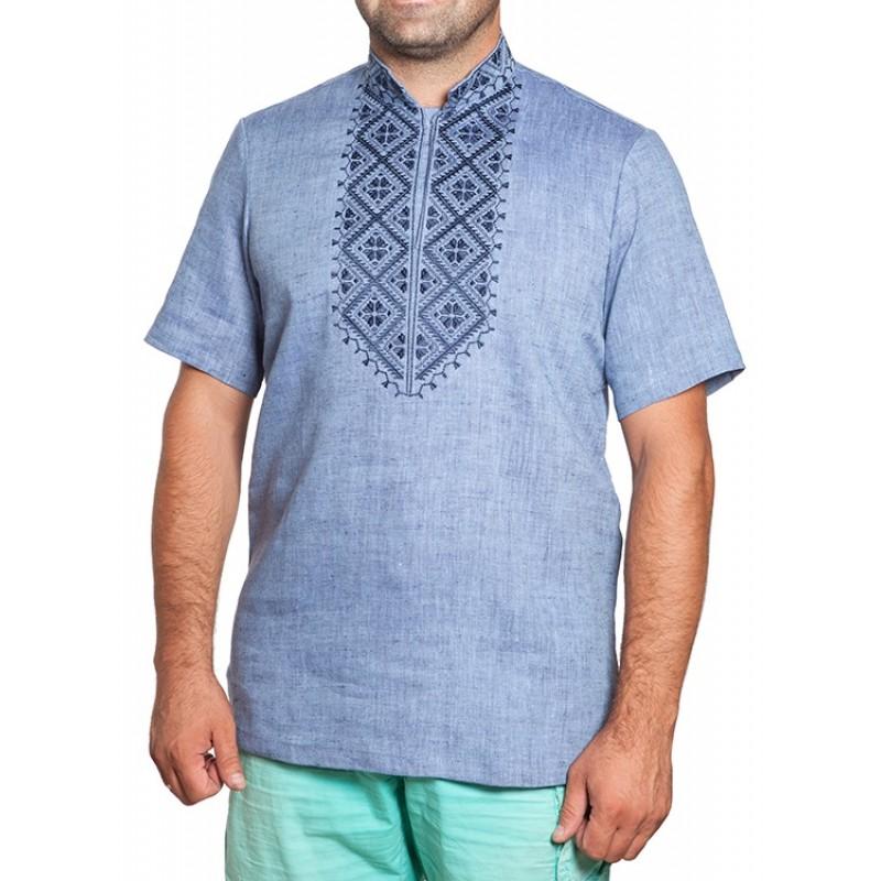 Сорочка-вишиванка чоловіча SM 026 a776b19eff181