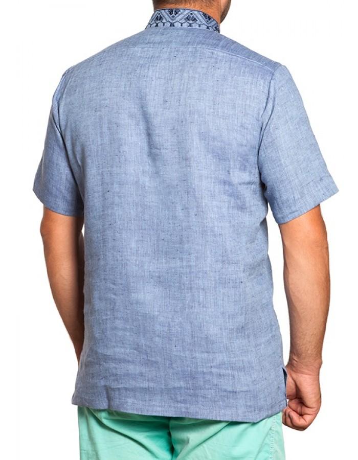 Сорочка-вишиванка чоловіча SM 026 Сорочка-вишиванка чоловіча SM 026 ... c8428cf0232e5