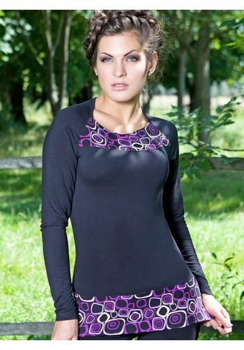Блузка жіноча БЛ 082