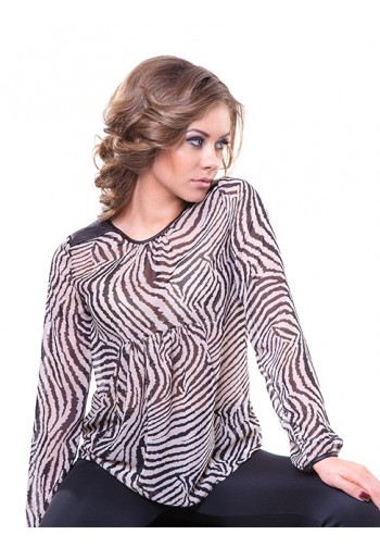 Блуза жіноча БЛ 125
