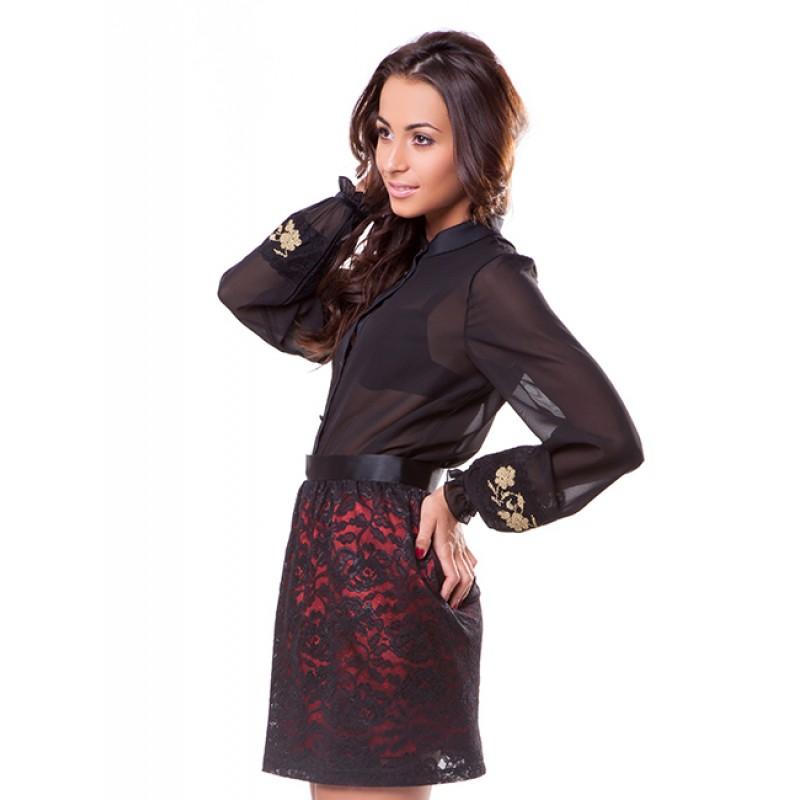 Блуза жіноча БЛ 163