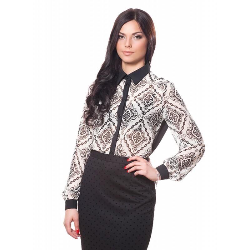 Блуза жіноча БЛ 165