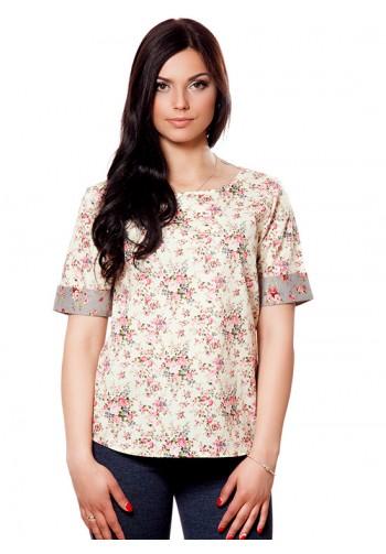 Блуза жіноча БЛ 168