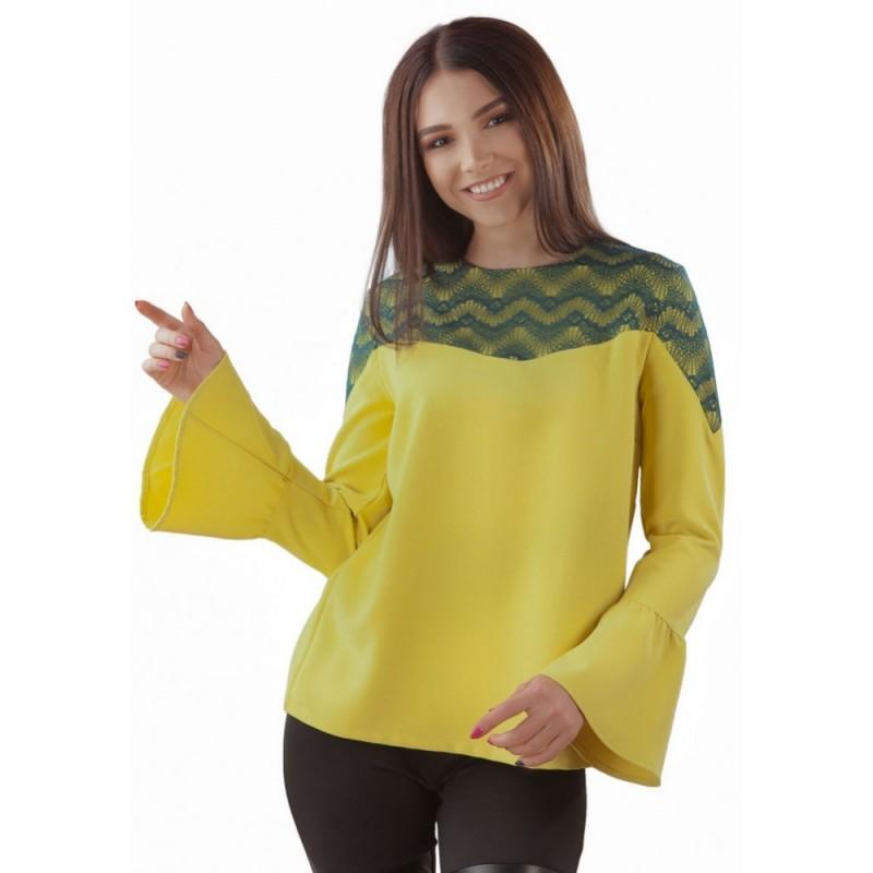 Блуза жіноча  BL 189