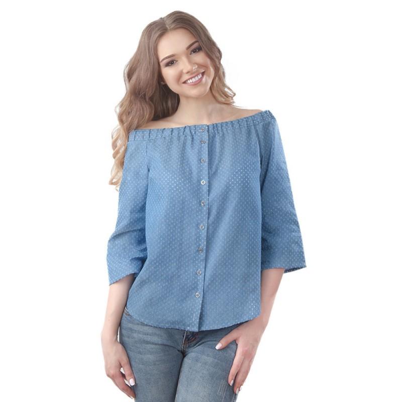 Блуза BL 201