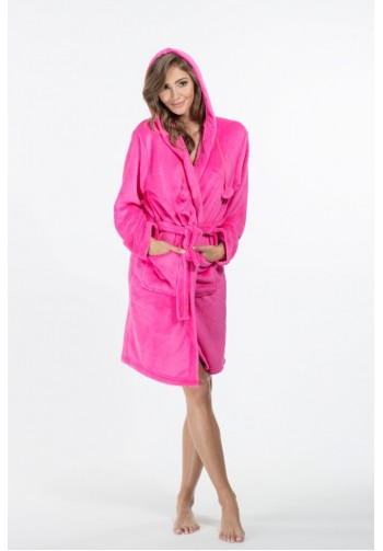 Теплий халат IRIS
