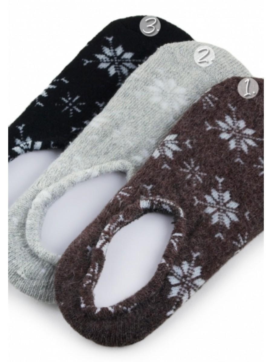 Шкарпетки, взуття для дому