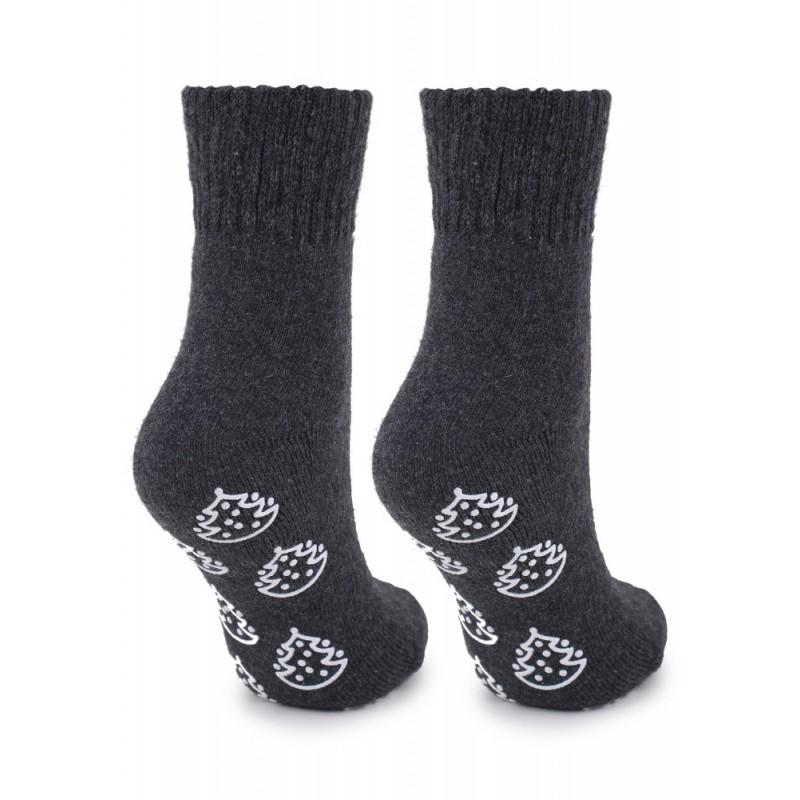 Жіночі шкарпетки з ABS ANGORA N42