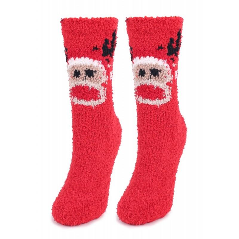 Махрові шкарпетки COOZY N51