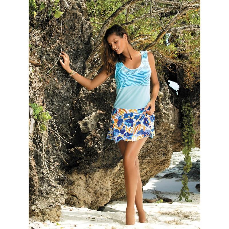 Пляжне плаття M 415 RITA